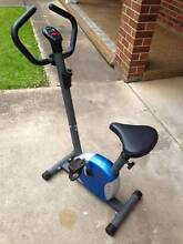 Fitness bike like new St Johns Park Fairfield Area Preview