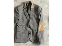 Mens Burtons Jacket