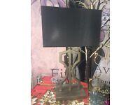 New Laurence Llewelyn-Bowen Shangrilah Table Lamp