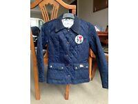 Paul Boutique girls coat