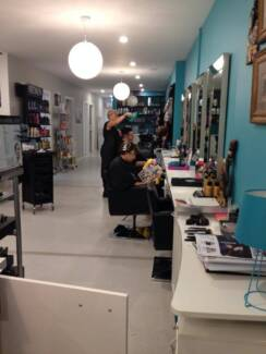 Hairdressing chairs  & Nail tables for rent in Mitcham $50/day Mitcham Whitehorse Area Preview