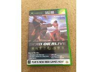 Xbox Demo Disc - Isuue 36 December 2004
