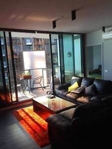 Amazing living space, location and flatmate deal in Docklands Docklands Melbourne City Preview
