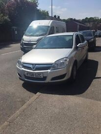 Vauxhall Astra 1.6 Life 2008 reg for sale