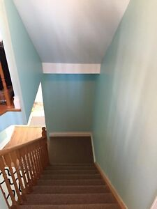 Professional Custom Home Painter Stratford Kitchener Area image 4