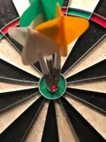 Dart players wanted