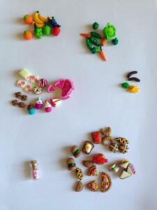 Dolls-House-Food-Handmade-Cake-Pizza-Burger-Donut-Hotdog-Beans-Egg-Toast-Barbie