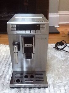 Coffee Machine Delonghi Primadonna XS Burwood Heights Burwood Area Preview