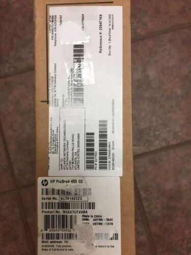 HP ProBook 455 G3 Premium Business Probook  laptop AMD A10, 16GB RAM  1TB HDD
