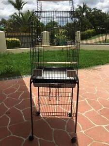 Brand new Pretty big cage this one 44 x 44 x 68 cm Hillcrest Logan Area Preview