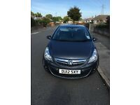 Vauxhall Corsa 1.4 Excellent Condition