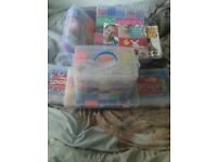 swaps for my Joblot of mix loom bands items
