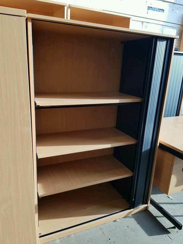 office storage units. Large Roller Door Office Storage Units £75 Each