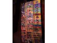 60+ Goosebumps Books, Huge Collection