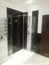 Experienced, skilled, professional bathroom fitters, good price, short waiting time, best quality.