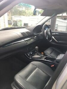 2003 BMW X5 Wagon Annandale Townsville City Preview