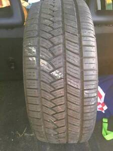1x tyre and rim for sale. Fremantle Fremantle Area Preview