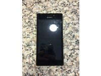 Sony Xperia M2 8gb (locked to Virgin Network)