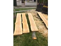 Cherry Boards - Milled