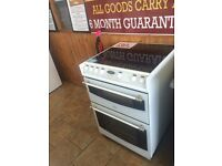 WHITE COOKER RECONDITIONED