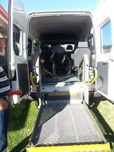 2001 Ford Transit Van with WHEELCHAIR ACCESS!! Yorketown Yorke Peninsula Preview