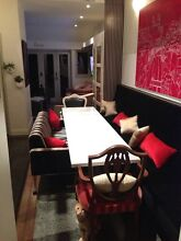 ROZELLE DAY SPA - Furnished Room for Rent Rozelle Leichhardt Area Preview