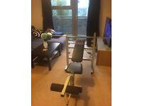 YORK B530 Weight Bench