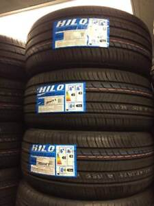 225/50r17 Economical brand for $399 all in @Liberty Tires Mavis rd Mississauga Sale