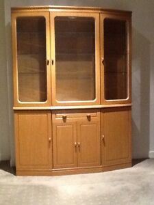 Quality buffet/ display cabinet Yeronga Brisbane South West Preview