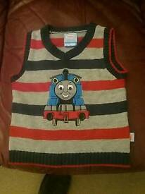 Boys Thomas the tank engine clothes bundle age 3 / 4