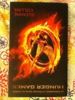 HUNGER GAMES -  tome 1 -