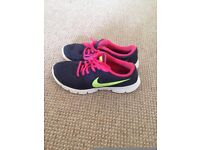 Women's Nike Gym, Workout and Running Trainers: Size 6
