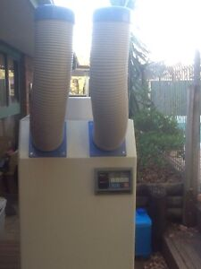 KEEP COOL With 2 Portable AIr Con units Gosford Gosford Area Preview