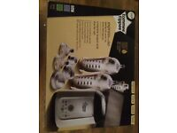 Tommee Tippee express and go set brand new