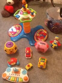 Childrens ElectricToys