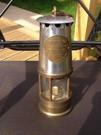 Miners lamp 1a
