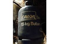 15g butane calor gas bottle