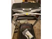 Pro form 575 treadmill