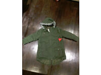"LADIES SIZE 20 PARKA FROM "" SOUTH "" NWT"