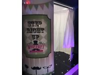 Photo Booth Hire from £349