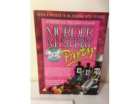 Murder Mystery Party game. Murder on the dance floor. for sale  Pentre, Rhondda Cynon Taf
