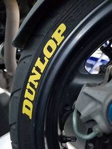 Dunlop Sticker | eBay