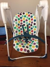 Various Baby Items (individually priced or can be sold as bundle)