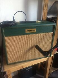 MARSHALL CLASS 5 LIMITED EDITION - £400 ONO - OR TRADE FOR FENDER BLUES JUNIOR III