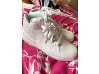 Nike Trainers size 4.5