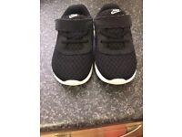 Original Nike toddler trainers!