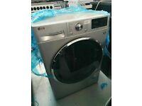 LG Washing Machine (9kg) *Ex-Display* (12 Month Warranty)