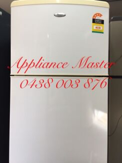 Whirlpool 410L,White, Free delivery + Warranty only $320