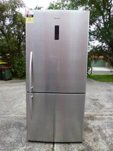 FRIDGE STAINLESS - 520 Litre