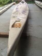 Long ski. Home repaired. Watertight. Darwin CBD Darwin City Preview